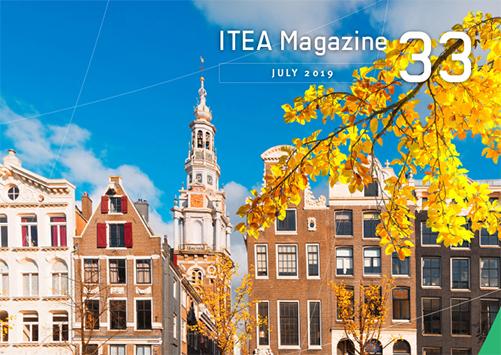 ITEA Magazine 33